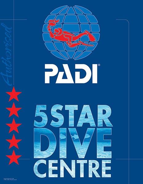 Ecodive Bali, a PADI 5 star Amed Dive Centre
