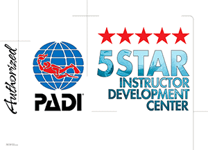Ecodive Bali a PADI 5 Star Instructor Development Center