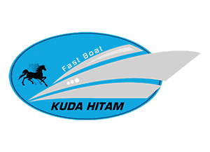 Kuda Hitam Express Amed Lombok fast Boat