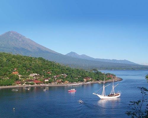 Bali Amed Dive Center